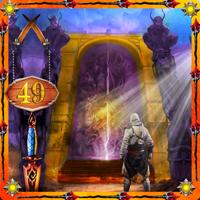 Top10NewGames Escape from fantasy world 49