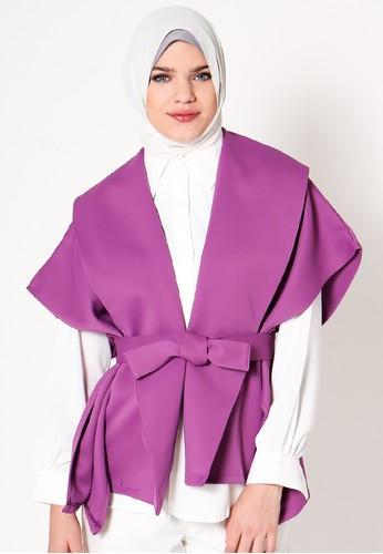 Model Baju Gamis Kebaya Kimono