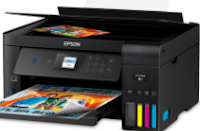 Epson Expression ET-4700 EcoTank All-in-One Driver Download