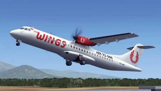 Bandara Depati Parbo Sudah Bisa Didarati Pesawat Berkapasitas 76 Seat