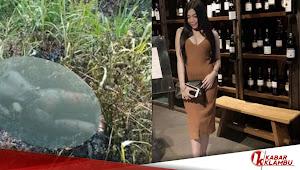 Mayat Wanita Terbakar Di Blora Yang Sempat Viral Adalah Seorang Cady Golf