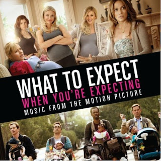 What to expect when you're expecting Liedje - What to expect when you're expecting Muziek - What to expect when you're expecting Soundtrack - What to expect when you're expecting Filmscore