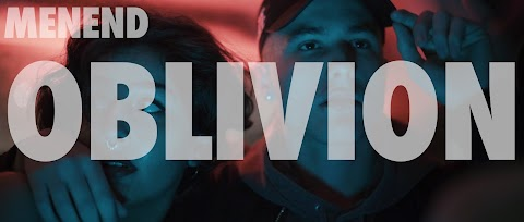 "VIDEO REVIEW: MenEnd Is Into ""Oblivion"" This Summer"
