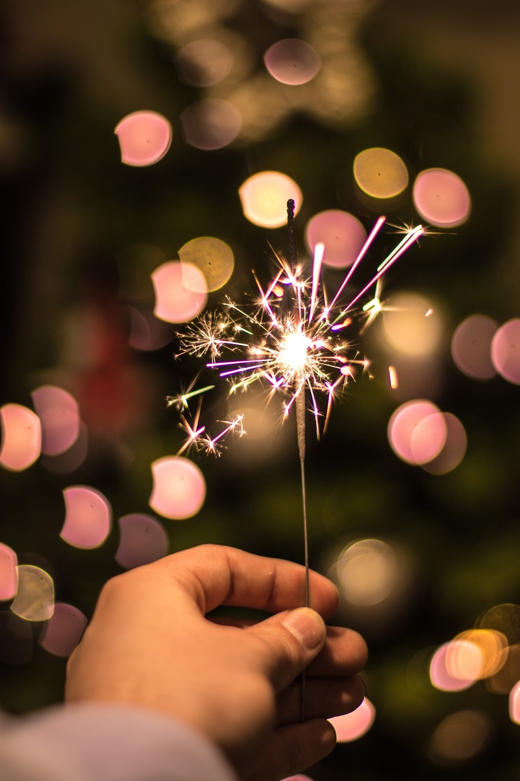 6 Realistic Resolutions for the New Year