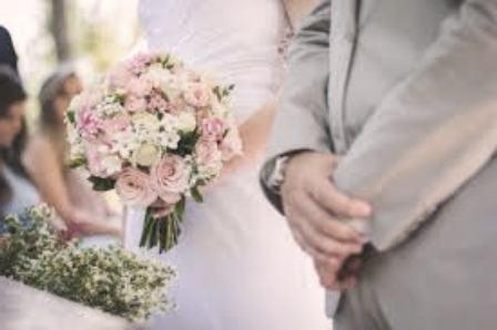 Begini Cara Pernikahan Membawa Berkah