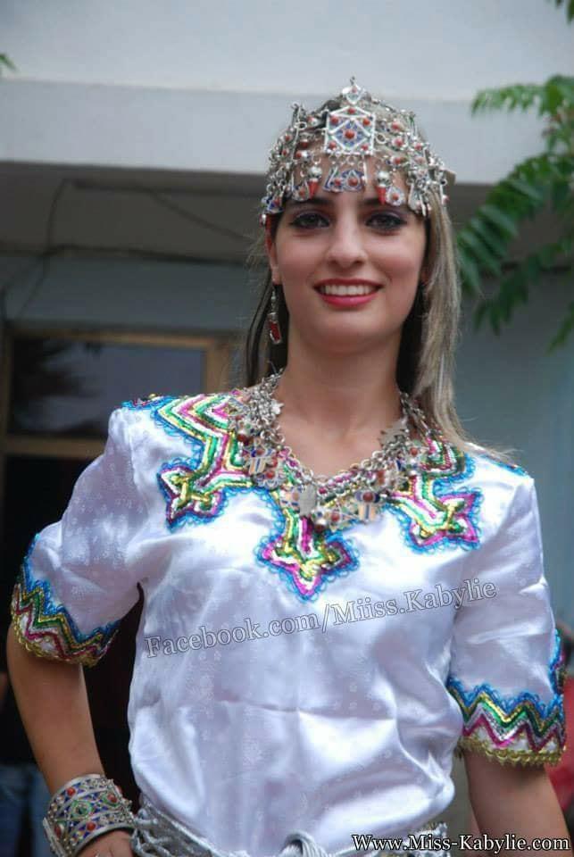 femme kabyle facebook paris