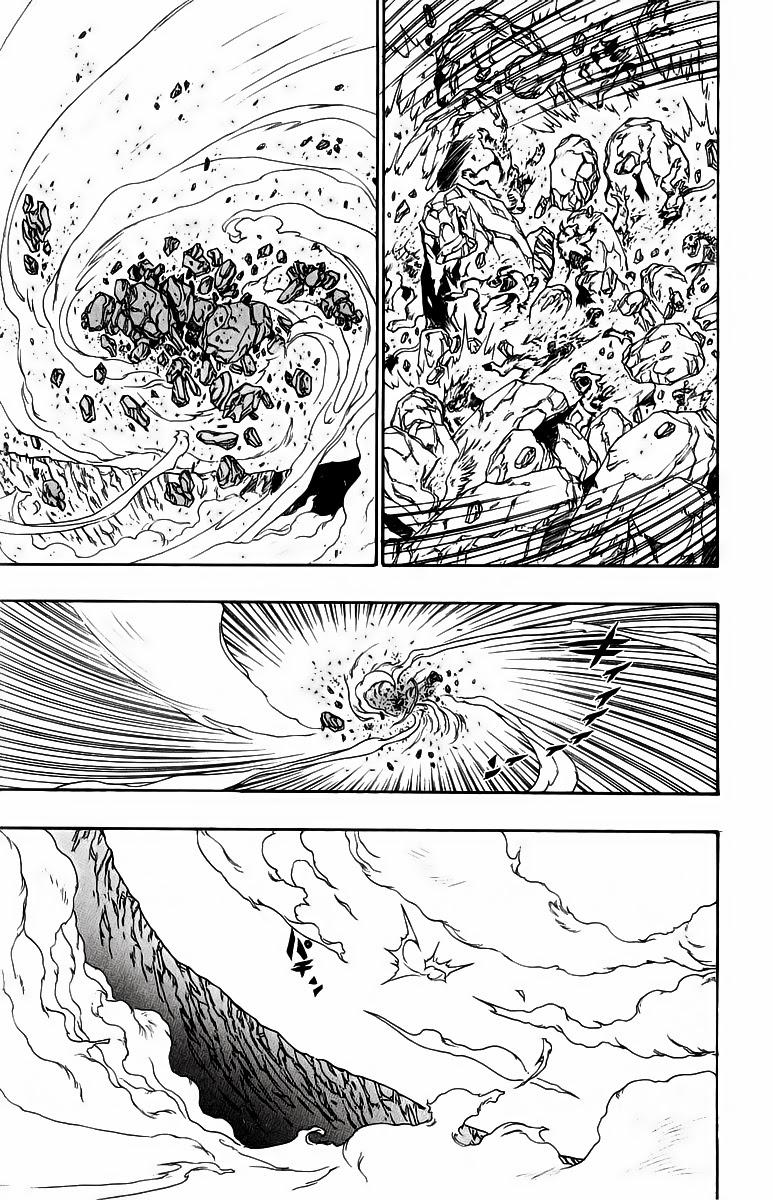 Dragon Quest: Emblem of Roto chapter 30 trang 7