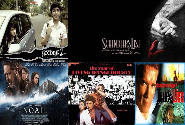 9 Film Yang Dilarang Tayang di Indonesia