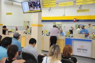 BB e Correios assinam acordo para manutenção dos serviços de Banco Postal