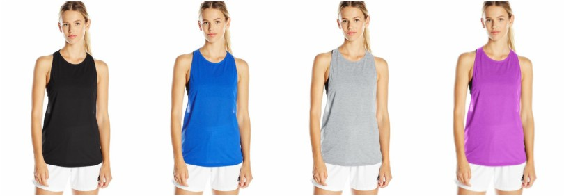 Adidas performance tank for only $12 (reg $25)