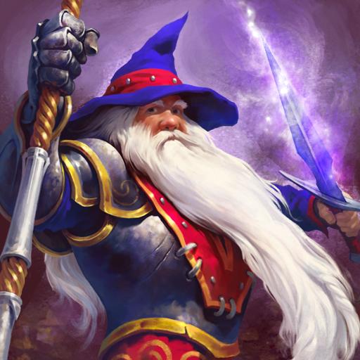 Guild of Heroes: Magia e Armas v1.84.9 Apk Mod