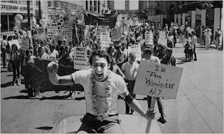 The Times of Harvey Milk (1984) Documentary