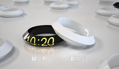 Innovative Wristbands and Cool Bangle Gadgets (10) 1