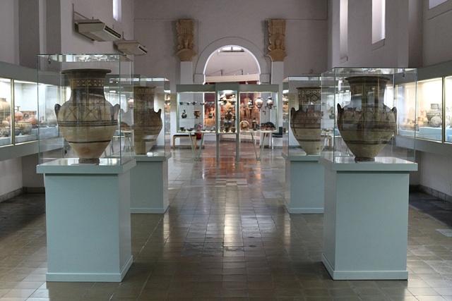Museo Arqueológico de Chipre