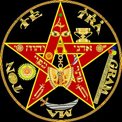the-mystical-symbol-in-the-pentagram