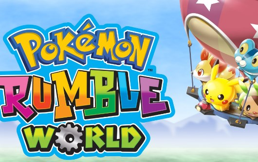 Pokémon rumble rush Apk  Free on Android Game Download