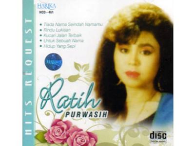 Ratih Purwasih