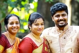 Kerala Grand Cinematic Christian Wedding Highlight