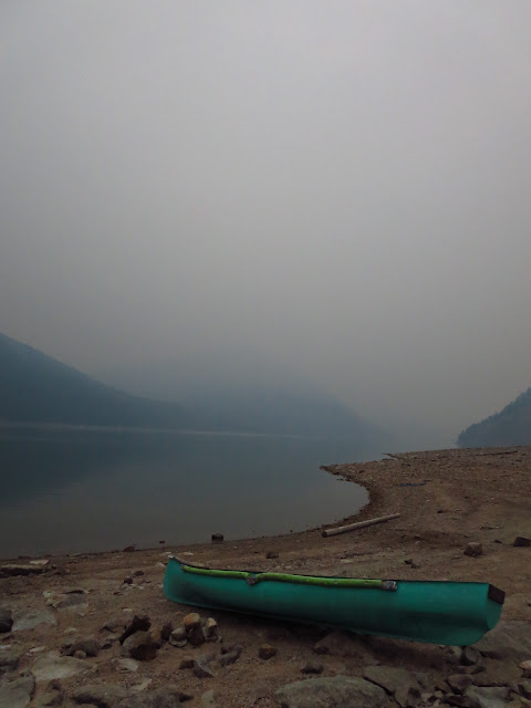 Upper Arrow Lake Beach