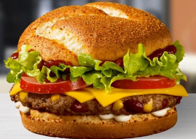 resep burger enak dan praktis