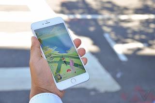 Update Terbaru Pokemon Go