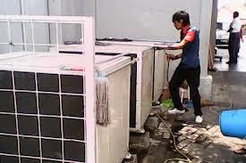 SERVICE AC CENTRAL PASAR MINGGU - JAKARTA SELATAN