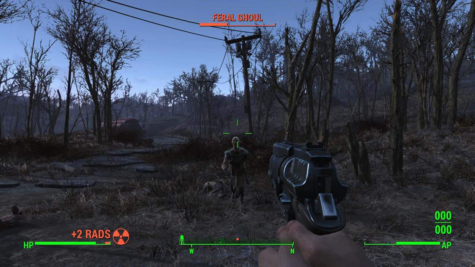 تحميل لعبة Fallout 4 مضغوطة كاملة بروابط مباشرة مجانا