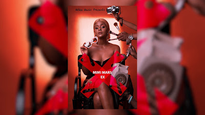 Download Audio | Mimi Mars - EX