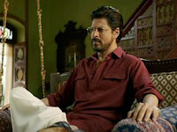 Raees 9th Day ( Thursday) Box Office Collections Worldwide