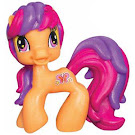 MLP Scootaloo Scootin' Along Accessory Playsets Ponyville Figure