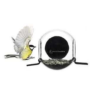 fågelmatare, annelies design, webbutik, webshop, nätbutik,