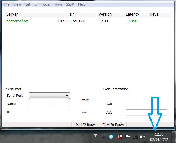 تمتع بالقوة و التباث بسرفر obox 2.11 بالاضافة الى برنامج لمشاهدة ال Premiere league