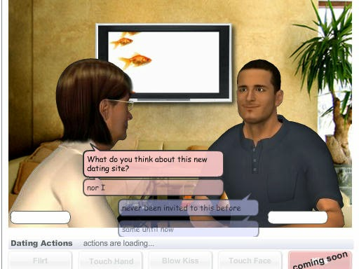 omnidează dating virtual)