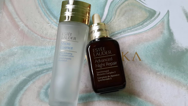 Tips Beli High-end Beauty Products dan Review Estee Lauder