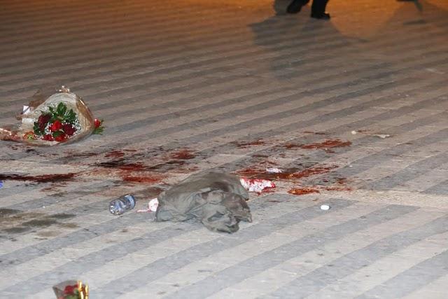 Esfaqueamento em série em Tel Aviv deixa um morto e dez feridos durante a celebração do dia internacional da mulher