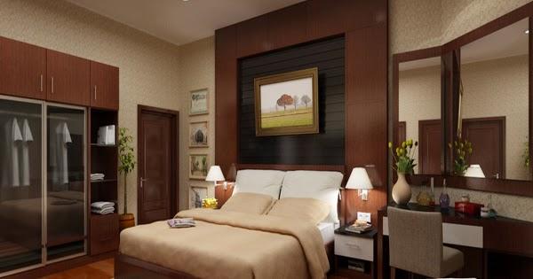 Dormitorios chocolate y crema colores en casa for Paredes focales