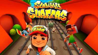 Subway Surfers v1.79.1 Mega Mod Apk (Unlimited Everything)