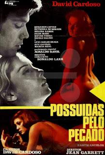 Possuidas Pelo Pecado (1976)