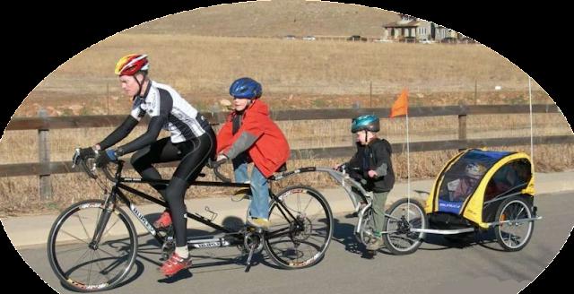 прокат детских велокресел