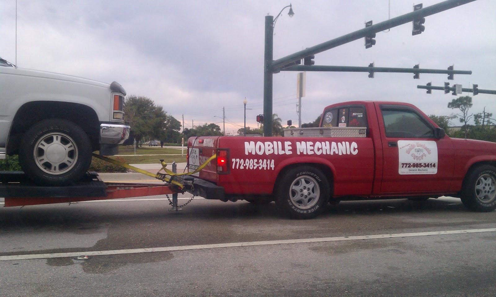 Veronica rodriguez bad tow truck