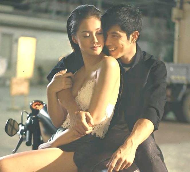 Maja and Paulo movie