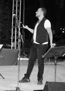 Ο Άκης Δείξιμος στο 3ο music dream festival