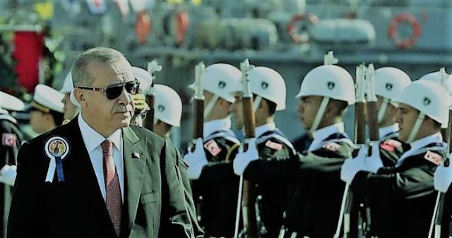 Οι δύο στρατηγικές ήττες της Τουρκίας στην Ανατολική Μεσόγειο