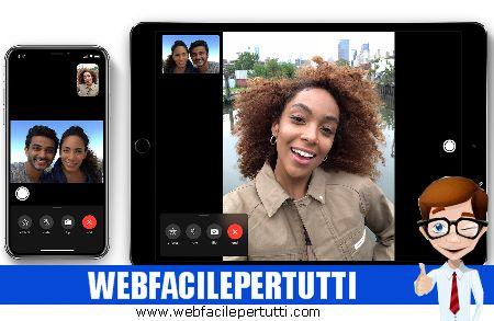 Bug Apple - Ecco come disattivare FaceTime su iPhone e iPad