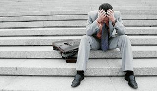Oração do desempregado