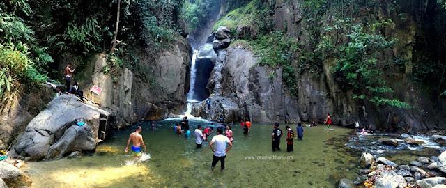 White Water Rafting Kuala Kubu Bharu