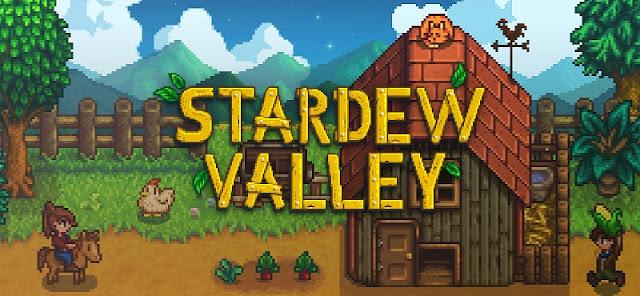Stardew Valley Story