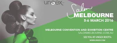 Visit Ungex Booth