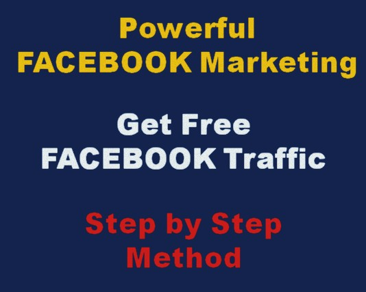 Facebook Marketing Strategy: How To Get Free Facebook Traffic |  how to promote facebook page free