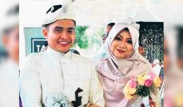 Sayu!... Berkahwin 4 Hari, Suami Bacakan Talkin Buat Isteri